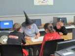 Tech Wizards Term 3 At RLHS