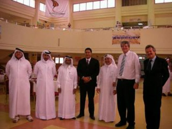 Leadership Team - Mohammed Bin Abdul Wahad Boys Secondary School