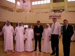 Leadership Team - Mohammed Bin Abdul Wahad Boys Secondary School