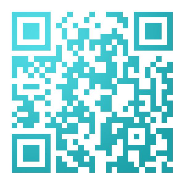 Paula's Pages QR Code