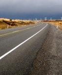 DESERT ROAD NEW ZEALAND