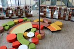 Library Collaborative Space