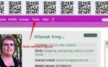 Virtual Learning Network_ Allanah King