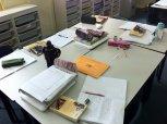 An Integrated Classroom