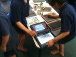 Slates vs iPads