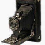 1933 Camera