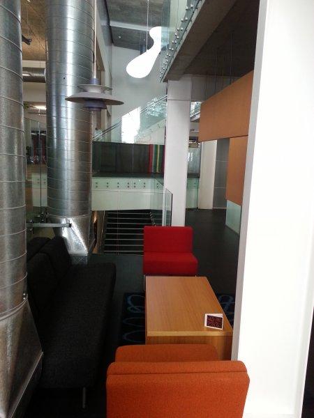 Informal furniture