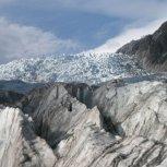 Franz Joesf Glacier