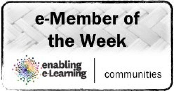 member of week