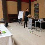 eLeaders day Queenstown | Chrissie Butler spins her magic
