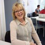 Our leader: Jill Lunn