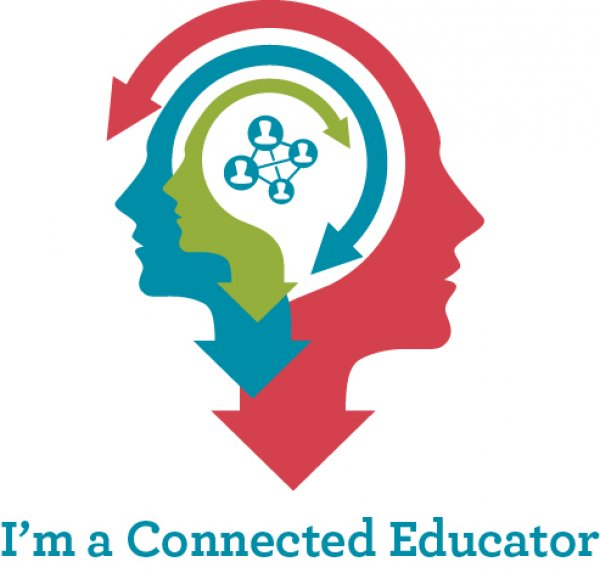 I'm a Connected Educator logo