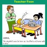 iPad virus