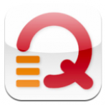 iWordQ UK app logo