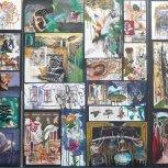 Level 3 Painting folio - Scholarship